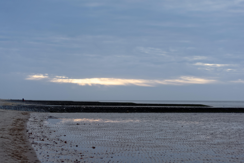Am Meer - Cuxhaven
