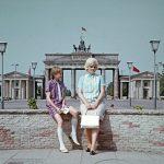 Brandenburger Tor um 1969 (DDR Seite)
